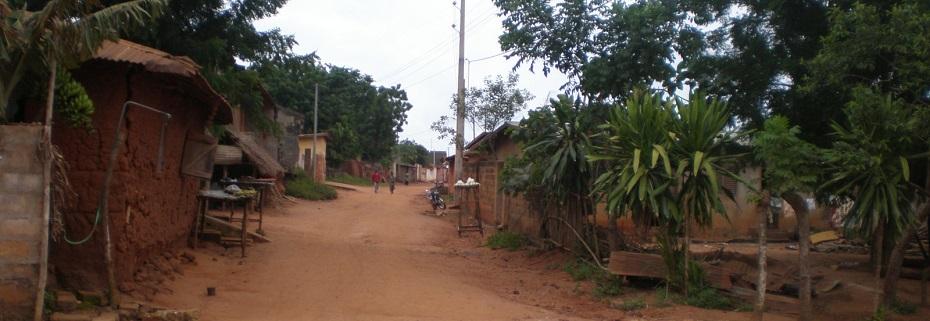 Mission Bénin 2011