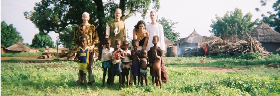 Mission Cameroun 2005